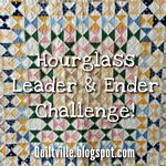 Hourglass - 2016 Leader & Ender Challenge