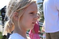 Min smukke niece