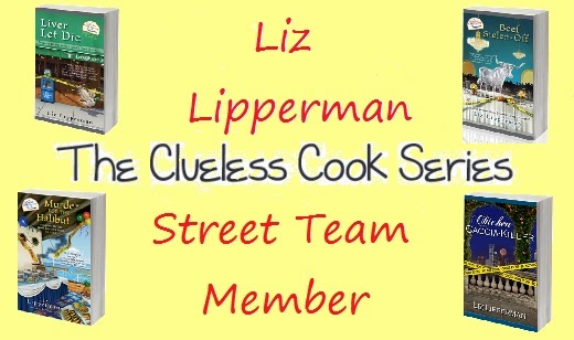 Liz Lipperman Website