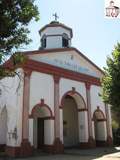 Templo Parroquial del Niño Jesús de Villa Alegre