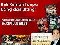 """Cipto Junaedy """"Tokoh Property Ternama di Indonesia"""""""