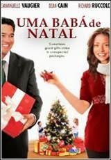 Uma Babá De Natal Dublado RMVB + AVI DVDRip Torrent