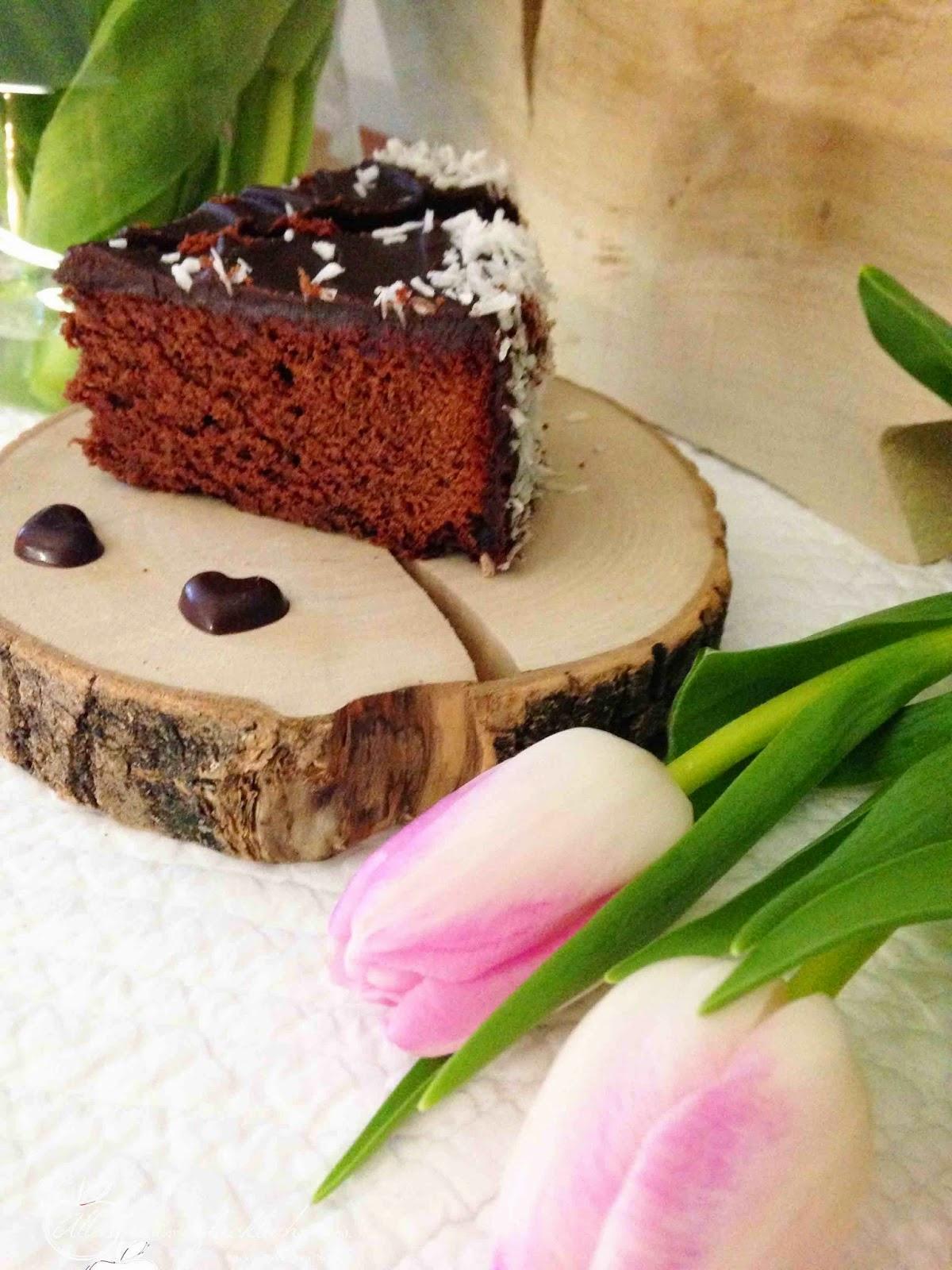 schwedischer schokoladenkuchen alles was mich gl cklich. Black Bedroom Furniture Sets. Home Design Ideas