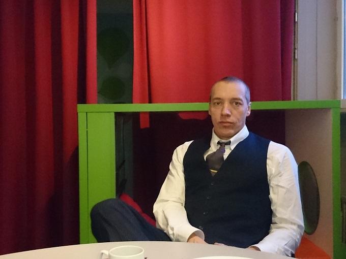 Roger K. Olsson