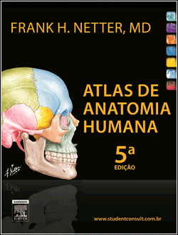 Atlas de anatomia humana - Netter - 5ª Edição