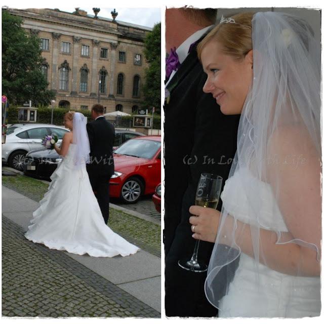 Meine Hochzeit - Mein Brautkleid