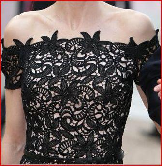 vestido-encaje-negro