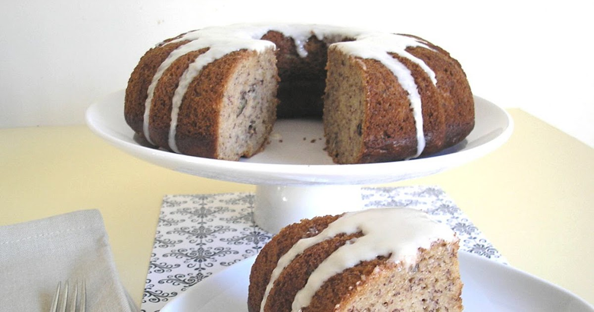 Apple Bundt Cake Recipes Uk