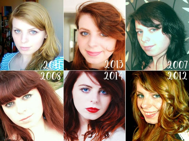 2011 javais clairci mon blond naturel et javais dtest jai gard cette couleur 4 jours car je me sentais fade et potiche - Eclaircir Cheveux Noir Color