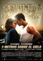 3 Metros Sobre El Cielo (3MSC)