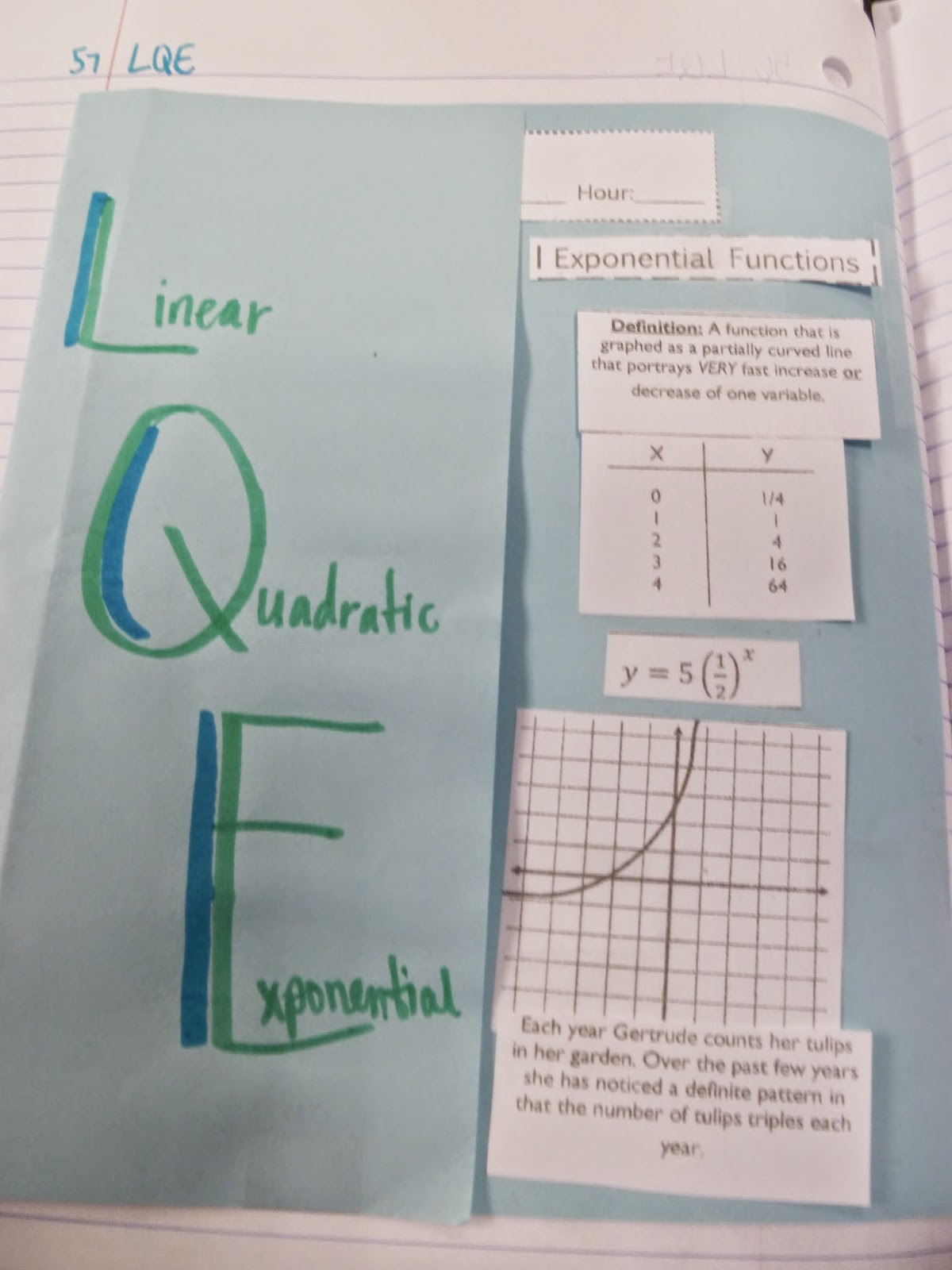 Learning with Tape Friday Freebies Comparing LinearQuadratic – Comparing Functions Worksheet