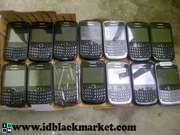 supplier blackberry 8530