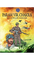 Paytm : Param Vir Chakra at Rs.163 After cashback