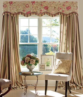 Modern Furniture Luxury Bedroom Curtains Design Ideas