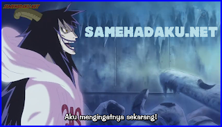 One Piece 600 Subtitle Indonesia