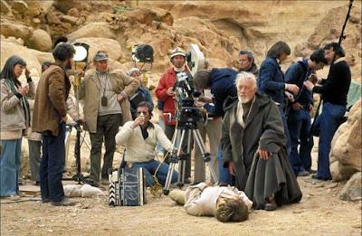 Star Wars: Detrás de las cámaras