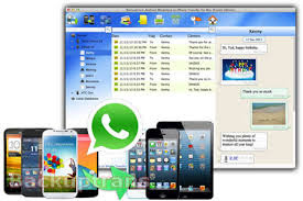 Android whatsapp to iphone transfer download mac