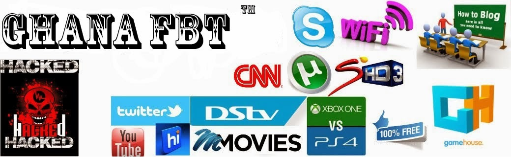 NEW 2017 FREE BROWSING TRICKS FBT IN GHANA