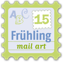 Frühlingspost bei Frau Müllerin