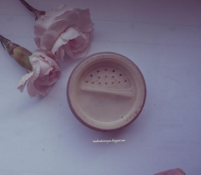 Clair: bronzer i puder- recenzja ♥
