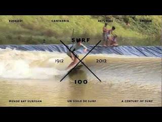Teaser SURF X 100 (Esp)