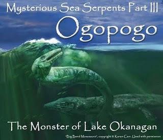 OhopopoHead, moster laut bersejarah menyeramkan