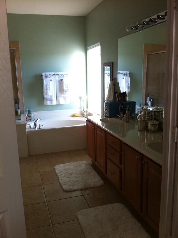 Bathroom favorite paint colors blog for Valspar kitchen and bath paint
