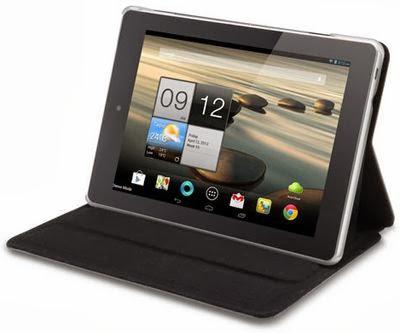 Spesifikasi Harga Acer Iconia A1-811 Review