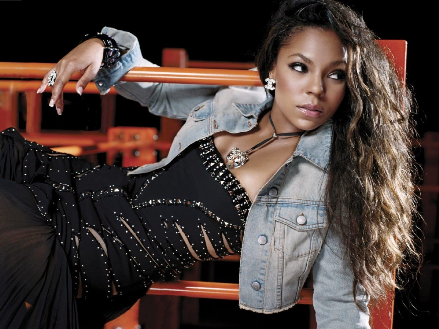 Ashanti Wallpapers Free Download