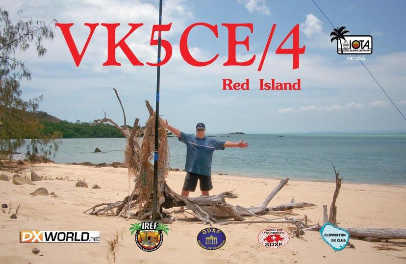 VK5CE/4 OC-255 2013