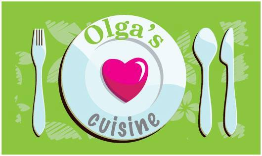 Olga's cuisine...και καλή σας όρεξη!!!