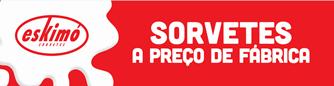 ATACADÃO DE SORVETES ESKIMÓ