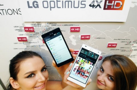 optimus 4x hd launch release europe