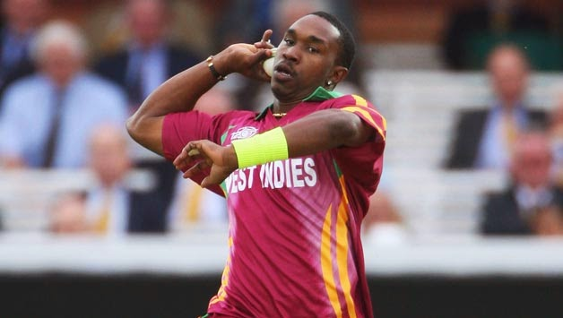 West Indies Dwayne Bravo announced his retirement from Tests