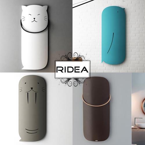il design del radiatore: blog arredamento interior design lifestyle - Termosifoni D Arredo Per Bagno