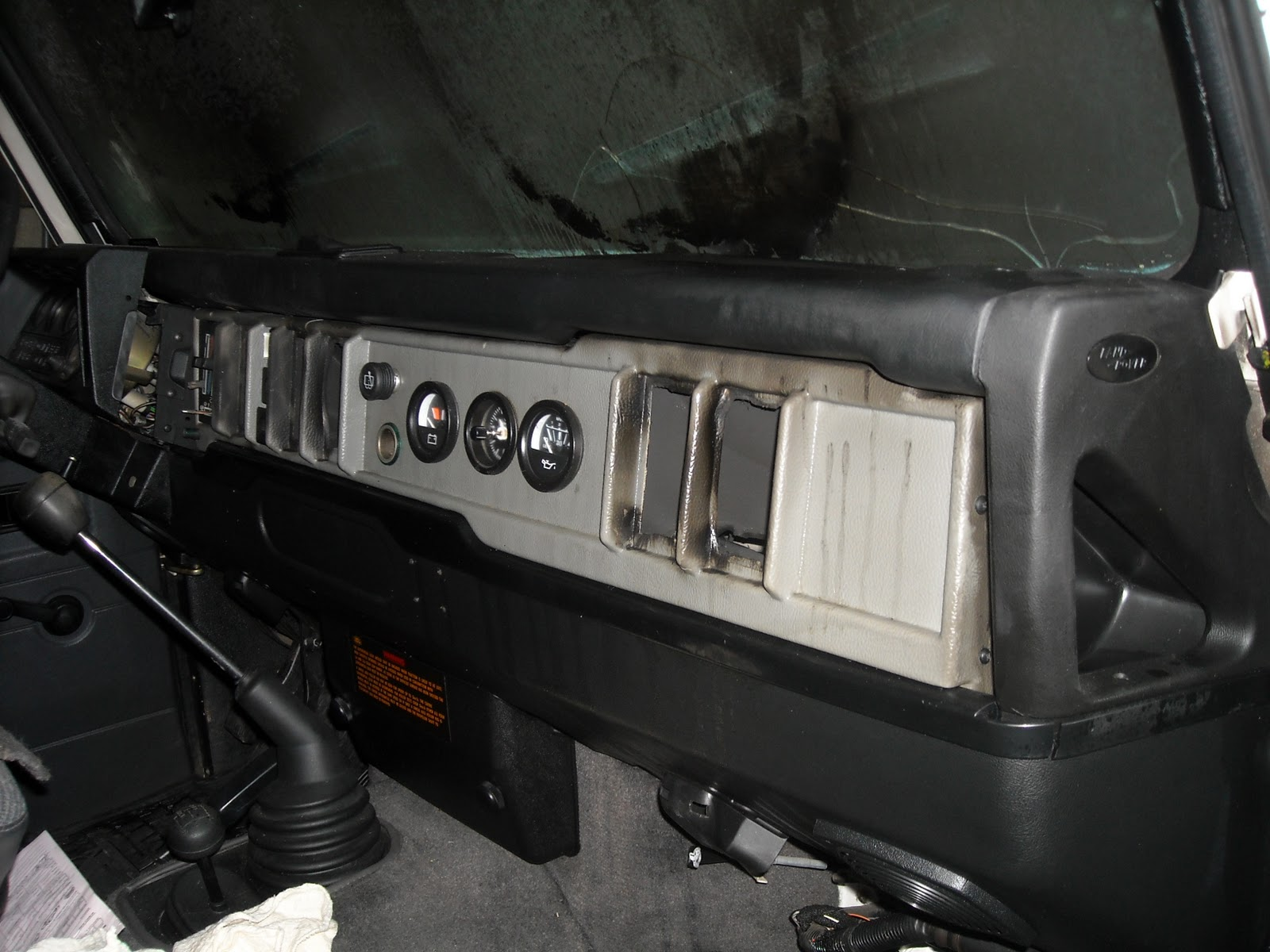 tech defender interior x landrover of rover picture land dashboard wallpaper custom htm