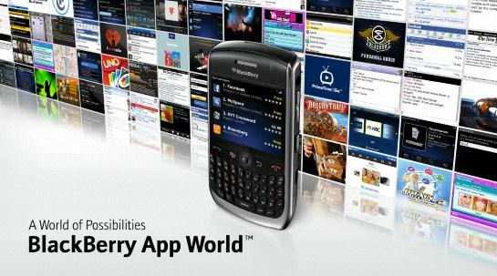 Cara Mudah Transfer Aplikasi Antar Blackberry