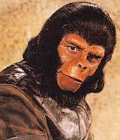 O Planeta dos Macacos - Cornelius