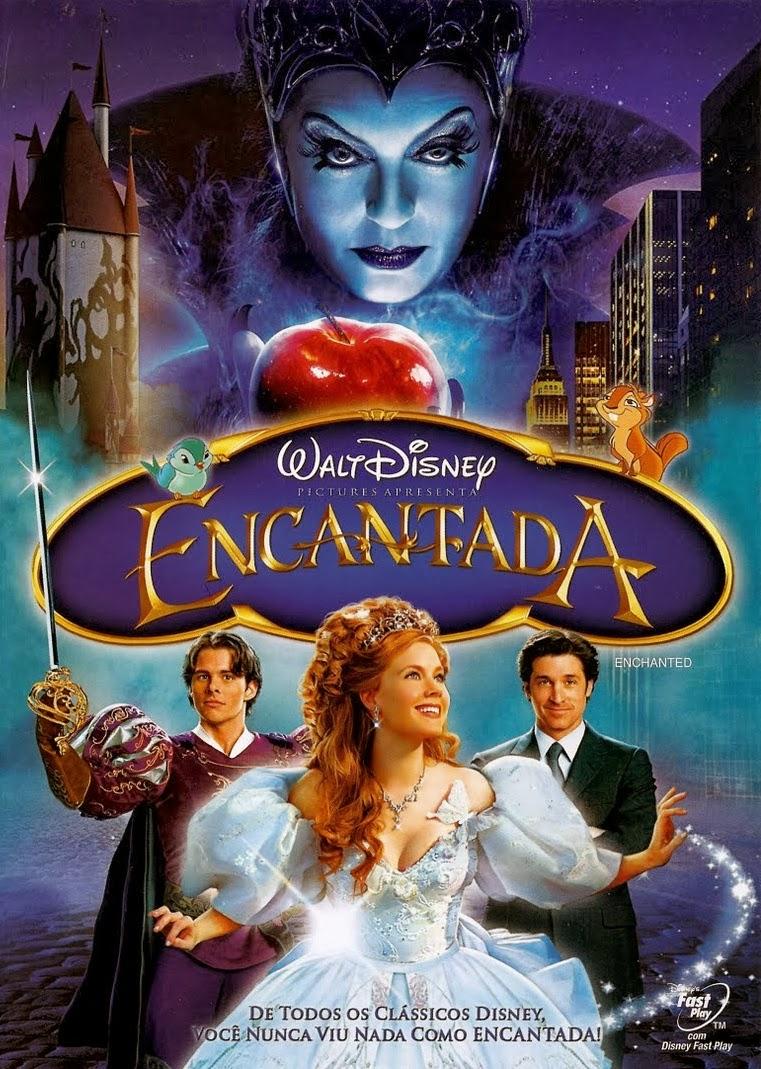 Encantada – Dublado (2007)