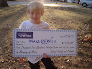 2011-2012 Seasons of Wishes