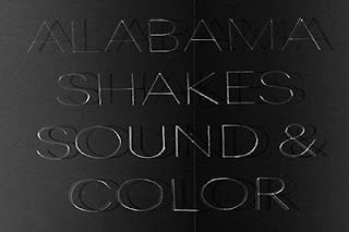 ALABAMA SHAKES Sound And Color Lyrics