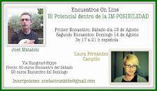 Próximo Encuentro ON LINE