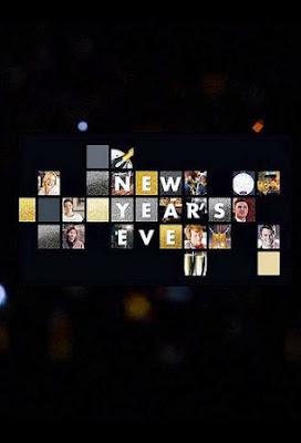 La víspera de año nuevo (New Year's Eve)(2011).movie poster pelicula trailer online