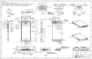 Mobile    tecno     iPHONE 5 Full Detailed Schematic    Diagram