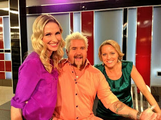 Guys Grocery Game Judges