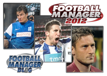 FM 2012 World Class & Young players Facepack