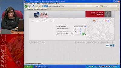 acceso al escritorio virtual