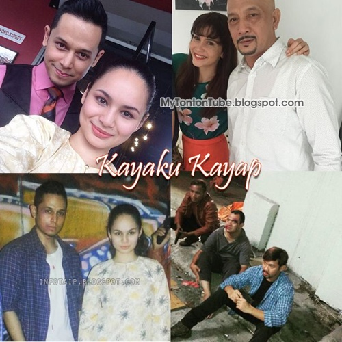 Kaya Ku Kayap (2015) TV3 - Full Telemovie