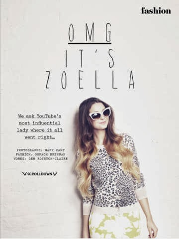 ZOELLA COMPANY PHOTOS