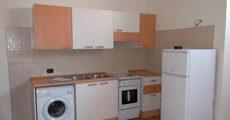 Lavadora en la cocina ideas para decorar dise ar y for Ideas para disenar tu cocina